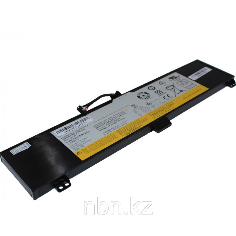 Батарея / аккумулятор L13M4P02 Lenovo IdeaPad Y50 / Y50-70 / Y50-70AM/ ORIGINAL