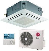 Кассетный кондиционер LG UT36WC
