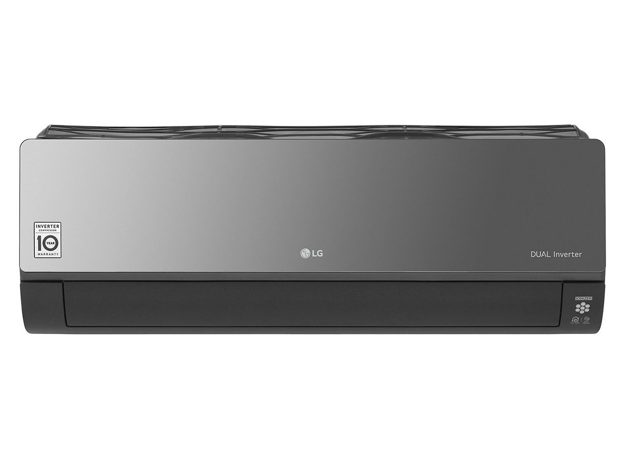 Кондиционер инверторный LG Artcool Mirror Invertor New A A09AW1