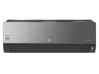 Кондиционер инверторный LG Artcool Mirror Invertor New A12W1