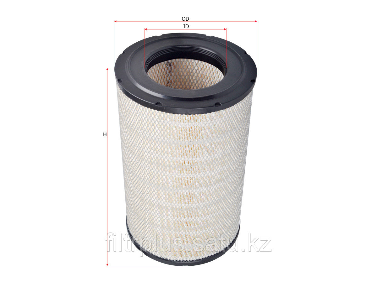 Воздушный фильтр BFA-PU-3048