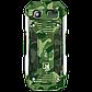 Телефон сотовый кнопочный Texet TM-518R, Класс защиты IPX: IP67, Кол-во слотов SIM: 2, Цвет: Зелёный, фото 2