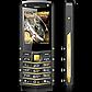Телефон сотовый кнопочный Texet TM-520R, Класс защиты IPX: IP67, Кол-во слотов SIM: 2, Цвет: Чёрный, фото 5