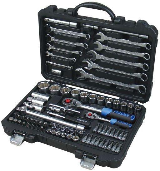 Набор инструмента Forsage F-4821-5 PREMIUM
