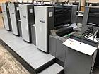Печатная машина 4-красочная  Heidelberg SM 74-4, 2012г, 59 мил отт, низкая приемка 4 краски, фото 4