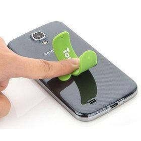 Подставка на мобильный телефон Silicone Slap Phone Stand