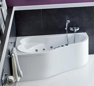 Акриловые ванны SANTEK (Россия)