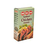 Chicken Tandoori masala 100гр MDH специя для курицы