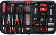 Набор инструментов 96пр. в сумке KingTul kraft KT96