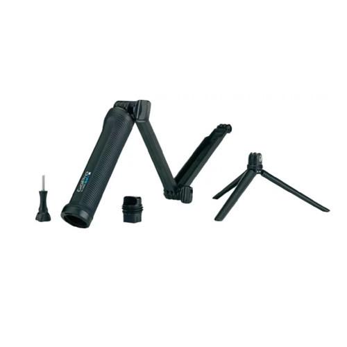 GoPro 3-Way Mount - Grip/Arm/Tripod аксессуар для фото и видео (AFAEM-001) - фото 2