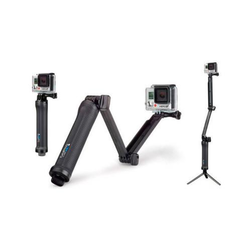 GoPro 3-Way Mount - Grip/Arm/Tripod аксессуар для фото и видео (AFAEM-001) - фото 3