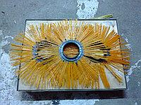 Беспроставочный щеточный диск, щетка , фото 1