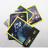 Коврик для мыши игровой  Z8  ш360в300т3мм в картонной  упаковке, фото 2