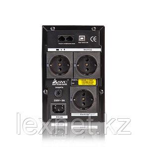 UPS SVC V-1500-F, фото 2