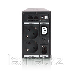 UPS SVC V-1200-L-LCD, фото 2