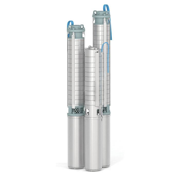 Скважинный насос 2ЭЦВ 6-25-100