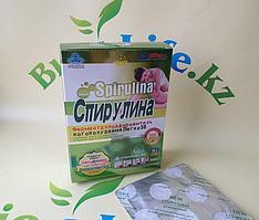 Спирулина 36 -  Капсулы для похудения (усиленный состав)