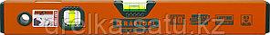 Уровень коробчатый, KRAFTOOL 34710-040, 2 ампулы, 0,5 мм/м, 400мм, фото 2