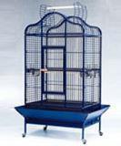 Клетка Вольер для попугаев, крупных птиц  А15, 103см*58см*161см, фото 1