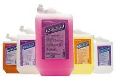 Жидкое мыло и моющие средства