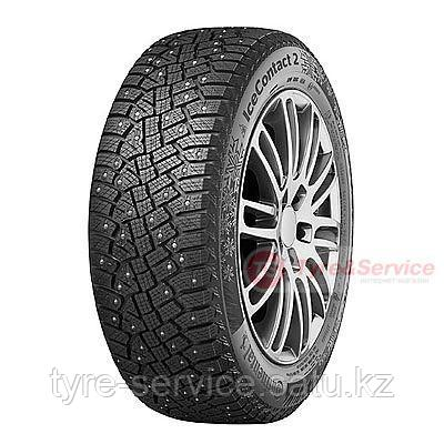 245/35 R21 ContiIceContact 2 KD XL FR 96T шип
