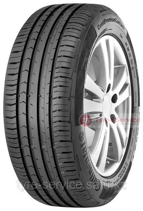 215/60 R16 ContiPremiumContact 5  95H