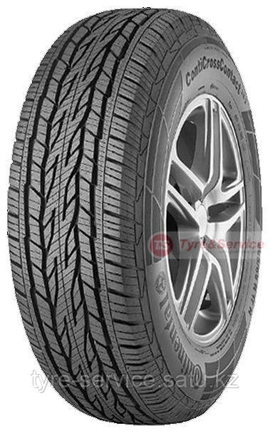 265/65 R17 ContiCrossContact LX2 112H