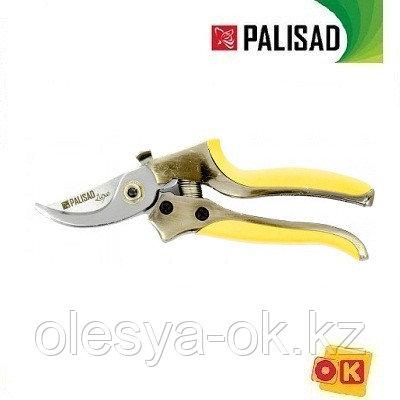 Секатор 205 мм, алюминиевые рукоятки PALISAD LUXE