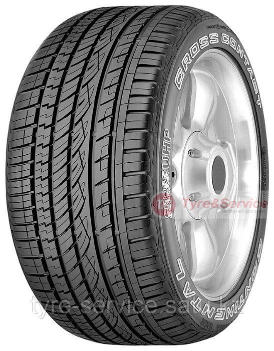 235/55 R20 ContiCrossCont UHP 102W