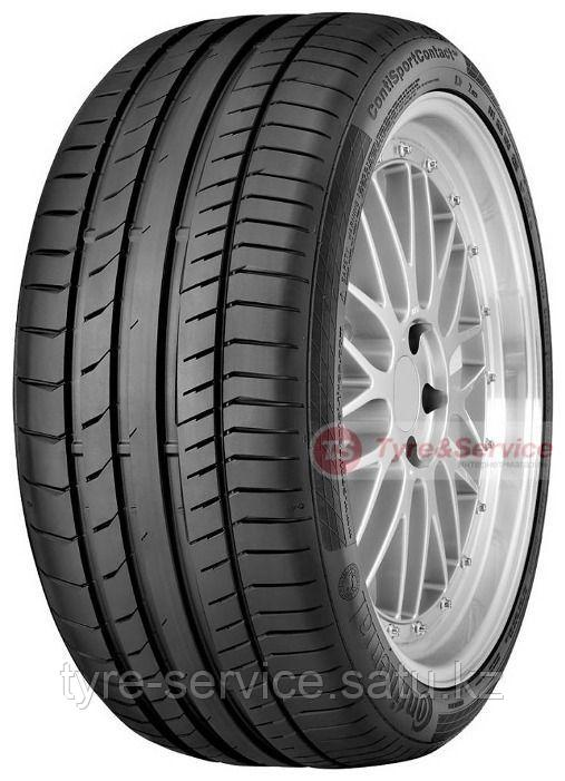 225/45 R19 ContiSportContact 5 92W