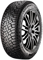 235/75 R16 ContiIceContact 2 KD XL SUV 112T шип