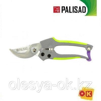 Секатор 180 мм, алюминиевые рукоятки PALISAD