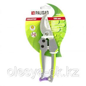 Секатор 180 мм, алюминиевые рукоятки PALISAD, фото 2