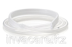 Дренаж круглый спиральный плоский рифленый с троакаром Redax S.p.A. (Италия), CH 19