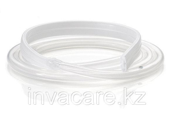 Дренаж круглый спиральный плоский рифленый с троакаром Redax S.p.A. (Италия), CH24