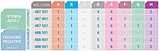 Контур дыхательный (Растяжимый) Plasti-med гладк 22F/22F, 2 влагосб, детск, доп линия, резерв мешок, фото 4