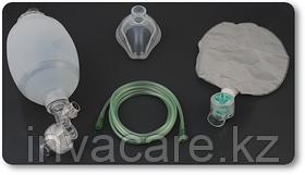 Мешок для ручной ИВЛ / типа Амбу (многоразовый) Plasti-med  (Турция)