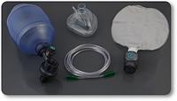 Мешок для ручной ИВЛ / типа Амбу (одноразовый ) Plasti-med (Турция)