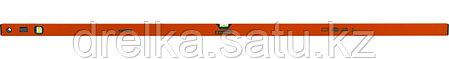 "Уровень коробчатый ""EXPERT"", KRAFTOOL 34710-180, 2 ампулы, 0,5 мм/м, 1800мм, фото 2"