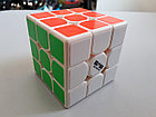 Скоростной Кубик Рубика 3 на 3 MofangGe Thunderclap, фото 2