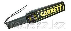 GARRETT SUPER SCANNER V металлодетектор ручной