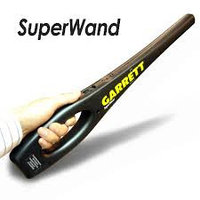 GARRETT Super Wand металлодетектор ручной