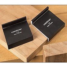 Шаблоны угловые Veritas Dovetail Marker, 1:6 и 1:8, 2 штуки