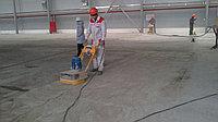 Шлифовка бетона