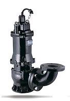 Фекальный насос LEO 65 WQ15-15-1,5, 380В