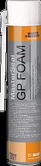 MasterSeal GP Foam / Однокомпонентная полиуретановая стандартная монтажная. 750мл.