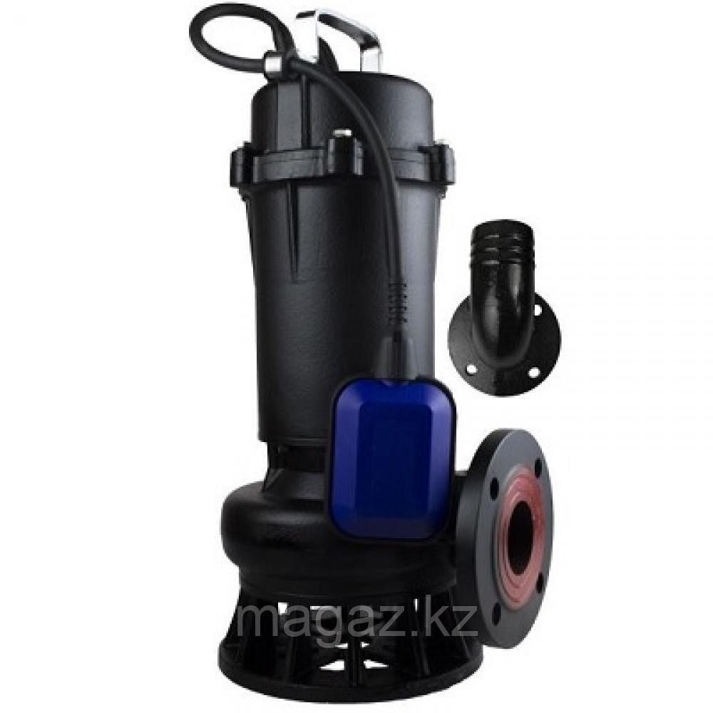Погружной канализационный насос LEO 50SWEm8-20-1.5