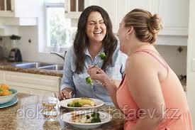 Ожирение меняет человека. лечение по записи анонимно