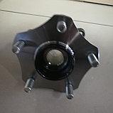 Ступица колеса (переднего и заднего колеса) SUZUKI GRAND VITARA JB420, JB424, JB416, NTN JAPAN, фото 2