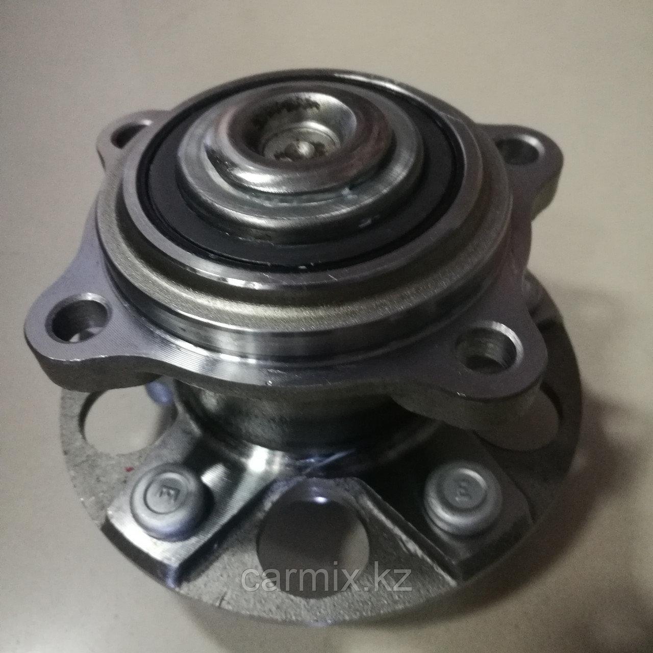 Ступица задняя с магнитным кольцом ABS (заднего колеса) GRANDIS NA4W, NA8W 2003-2009, GSP